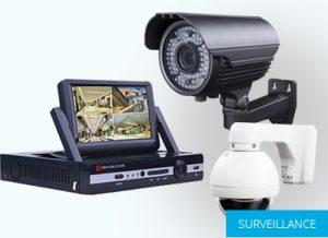 Surveillance Unit