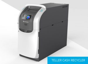 Teller Cash Recycler
