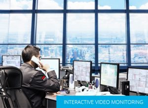 Interactive Video Monitoring
