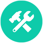 Turn-Key Installations Icon